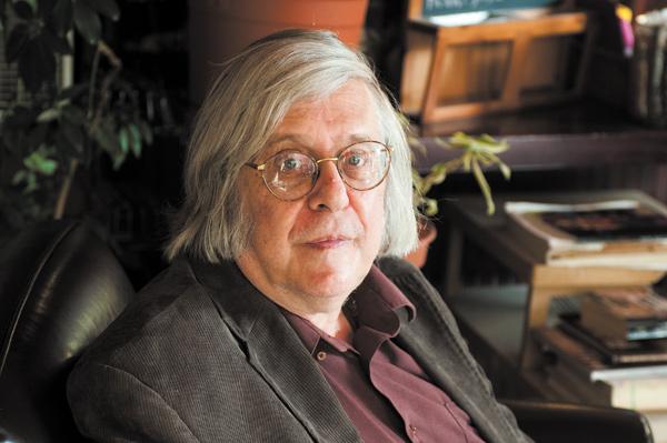 Jonathan A. Rosenbaum Net Worth