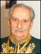 Carlos Heitor ConyFonte: Academia Brasileira de Letras