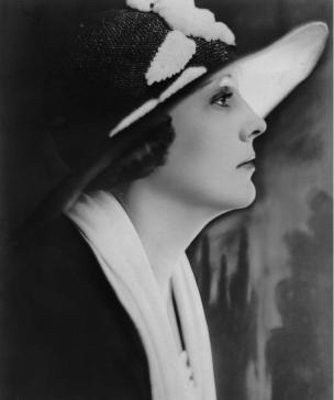 Edna Purviance Foto: Imdb