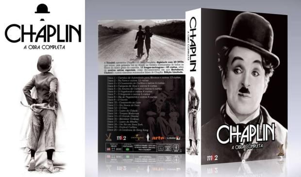 chaplin-versátil