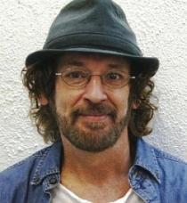 Josean Ramos, autor da mostra Foto: Fundación Nacional Para la Cultura Popular